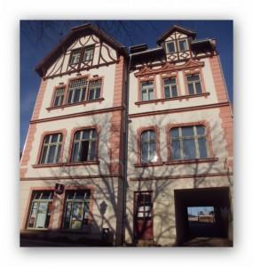 Geschäftsstelle Köstritzer Unternehmerverein