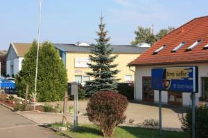 Gewerbepark Elsteraue